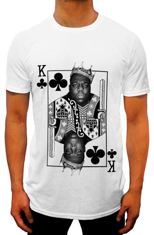 BIGGIE SMALLS KING OF CLUBS