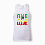 Bob Marley One Love Jamaica Reggae T-Shirt