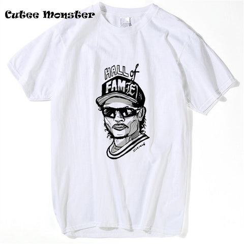 Eazy-E Hall of Fame N.W.A T-Shirt