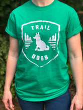 Trail Dogs Logo Tee