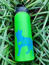 Custom Cattle Dog Decal