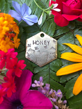 Honey Bee 🐝  Dog - Tag