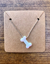 Girl's Best Friend Necklace