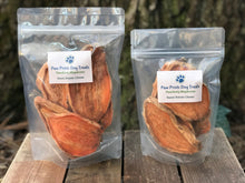 Dehydrated Sweet Potato Chews 8oz