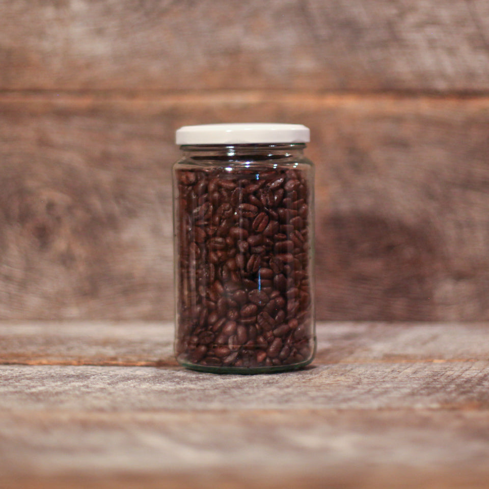 COFFEE BEANS - HARVEY CREEK BLEND 0.5lb - FREE SAMPLE WITH ANY PURCHASE