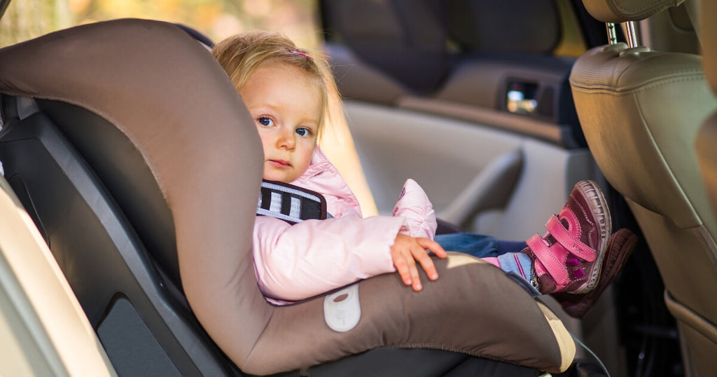 5 Reasons to Consider Baby Car Seat Rentals on Maui