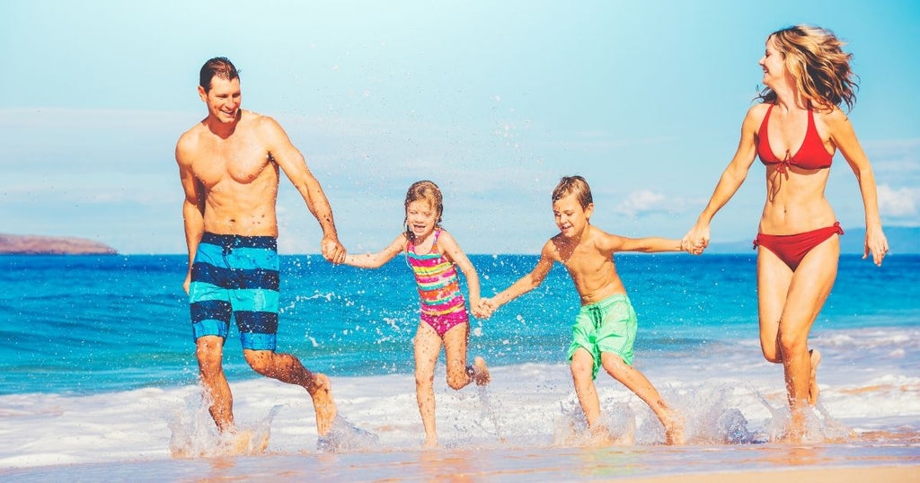Best Things to do in Maui with Kids to Keep them Active