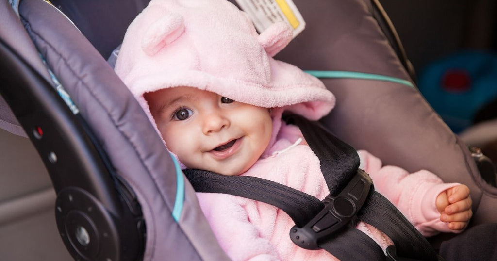 3 Things You Should Know About Car Seat Safety on Maui