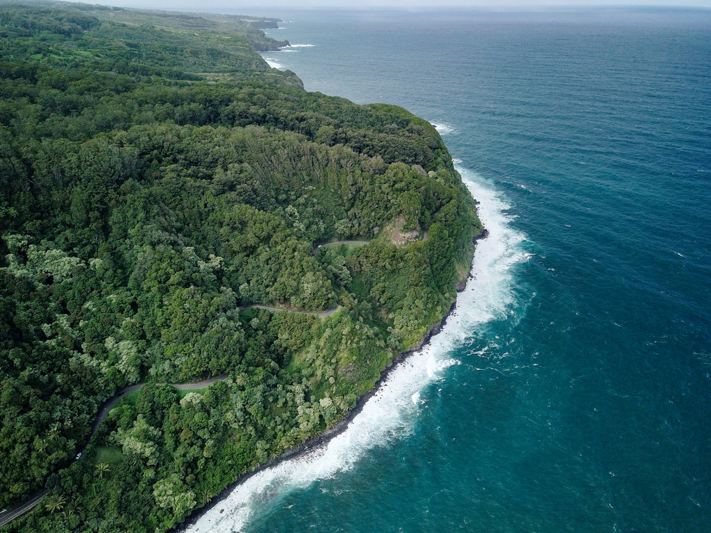 Staying safe in Hana, Maui - Tips and Rules