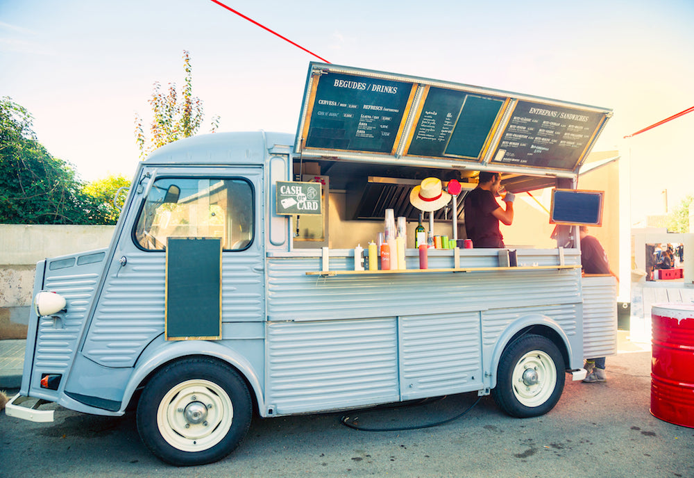 Expose yourself to a new Maui experience! - Food Trucks for the entire Family