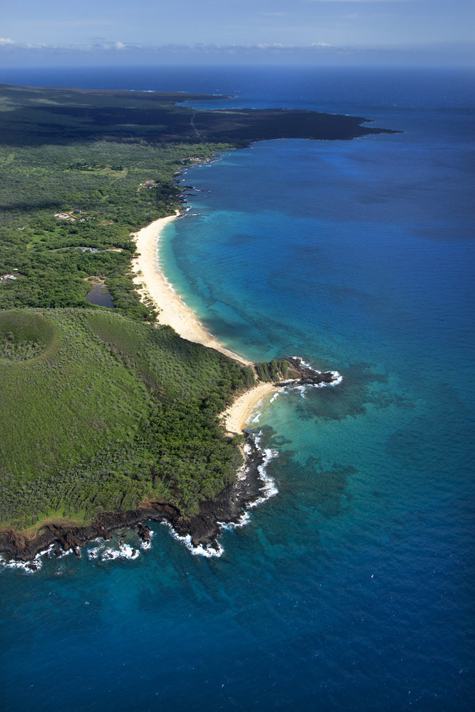 Six reasons to Visit Maui