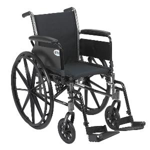 Plan to use a Wheelchair on Vacation?