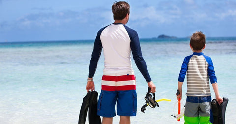 Kids Gear Rentals in Maui