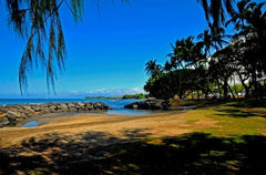 Maui Beaches for families with a baby