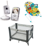 Baby Essentials Package
