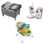 baby package rental deal with pack and play for maui baby rentals