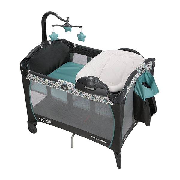 deluxe pack and play bassinet changing table, maui baby rentals