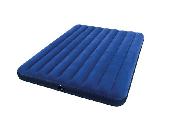 Maui Camping gear rental - Queen air bed