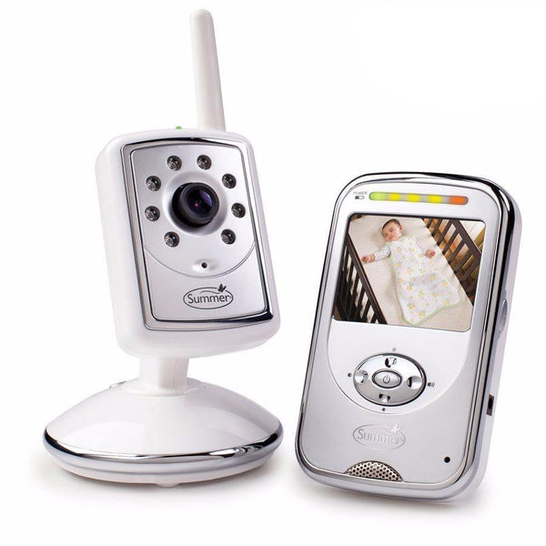 baby video monitor. maui baby rental