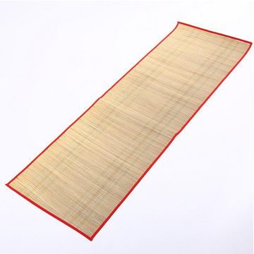 Maui Beach Mat of Straw for rent