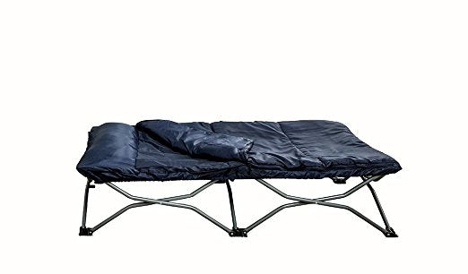 Todder bed, portable sleeping cot from Maui Vacation Equipment Baby Rentals
