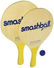 Beach smashball. Maui vacation rental equipment
