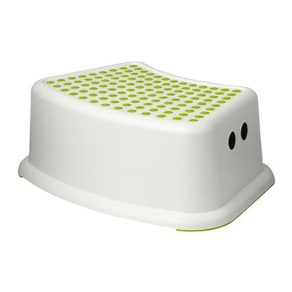 step stool for toddlers and children. Maui baby rental