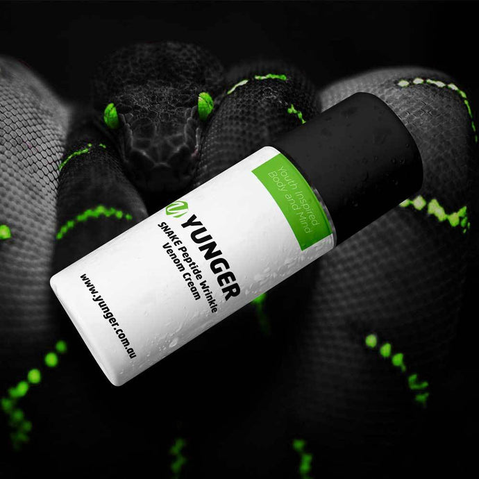 SNAKE Peptide Wrinkle Venom - 30ml - TOP SELLER!