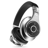 Bluedio U(UFO)High-End Bluetooth headphone with Patented 8 Drivers - Goodman Electronics Outlet