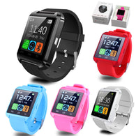 U8 Smart Watch For iPhone Android - Goodman Electronics Outlet