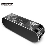 Bluedio AS Mini Bluetooth speaker - Goodman Electronics Outlet
