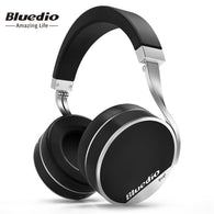 Bluedio Vinyl Plus  Bluetooth Headphones - Goodman Electronics Outlet