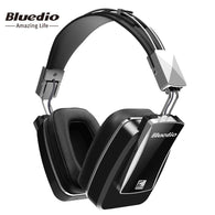 Bluedio F800 Active Noise Cancelling Bluetooth headphones - Goodman Electronics Outlet