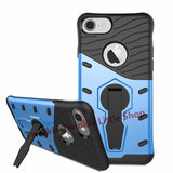 Hot Fashion Sniper Hibrid Case Plastic Case For iphone 7 Phone Cases for iphone7 4.7 inch Accessories Protector with kickstand - Goodman Electronics Outlet