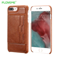 FLOVEME Vintage Phone Case for Apple iphone - Goodman Electronics Outlet