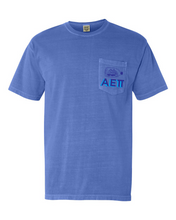 AEPI Galveston Weekend Short Sleeve Tee