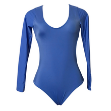 Andie Rashie Long Sleeved One Piece