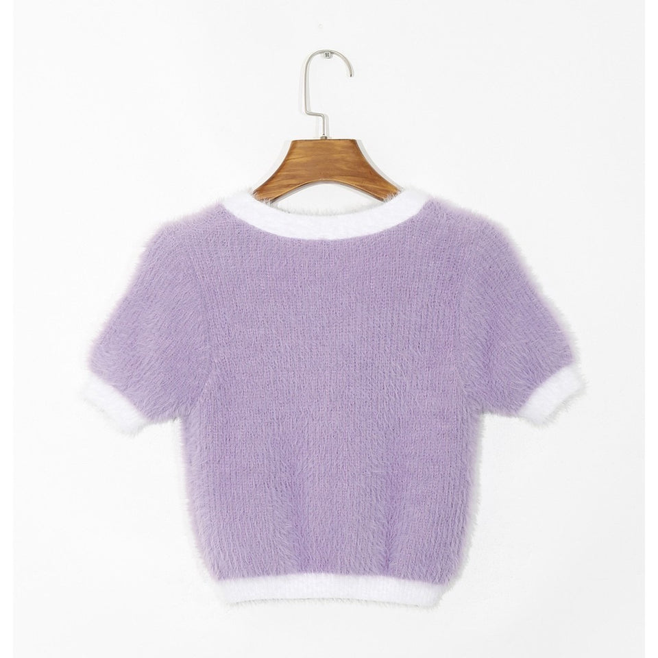 Haven Knitted Top