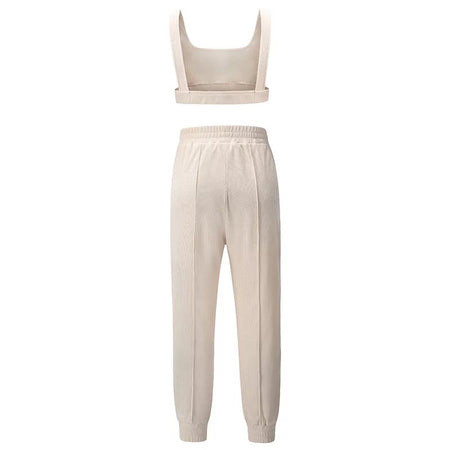 Vivienne Top & Pants Set