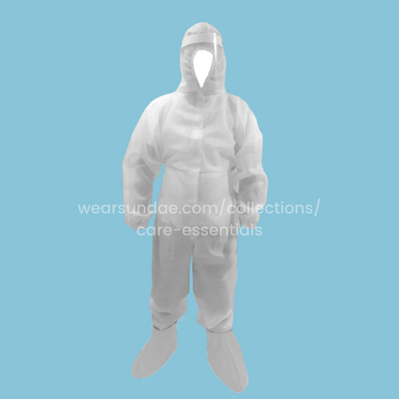 Taffeta Personal Protective Equipment PPE