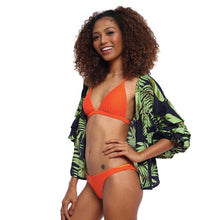 Ocean Avenue Cover Up Top