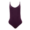 Sassy Openside One Piece Plum