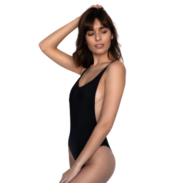 Sassy Openside One Piece