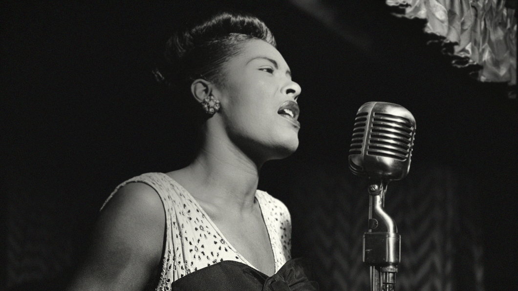 Billie Holiday Hologram Jazz Tour