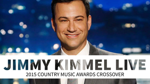 Jimmy Kimmel LIVE: 2015 Country Music Awards Crossover