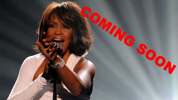Whitney Houston - The Diva Returns