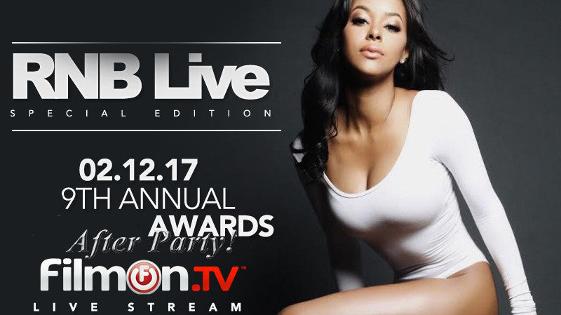 RnB Live 9th Annual Ultimate Awards After Party