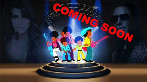 COMING SOON! JACKSON 5 hosted by Jermaine Jackson