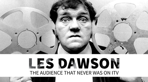 Les Dawson: THE AUDIENCE THAT NEVER WAS ON ITV