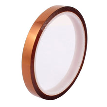 Polyimide Hot End Tape 10mm wide 33 meters long (108 feet) - Compare to Kapton Tape